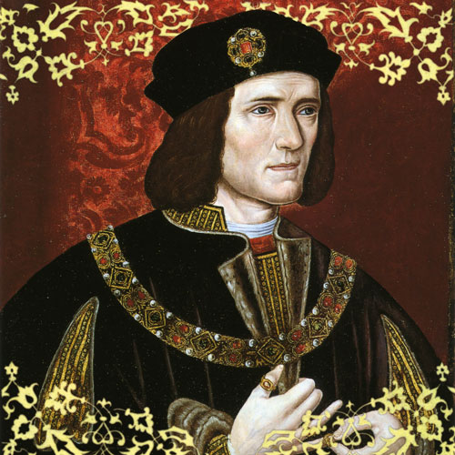 Bosworth Anniversary Discount – 25% off Richard III course, and a special video