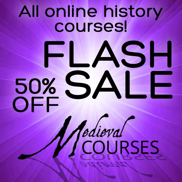 Summer Flash Sale – 50% off all courses