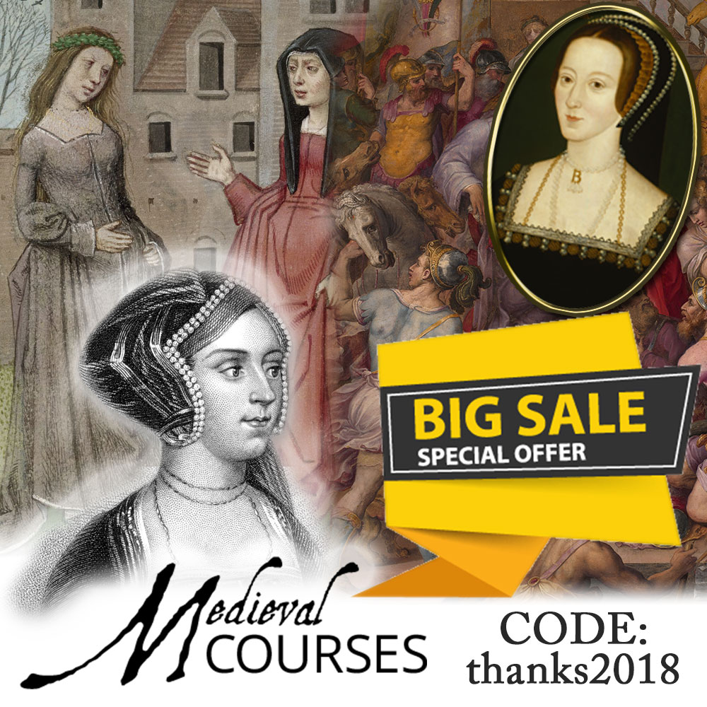 25% off our courses this week