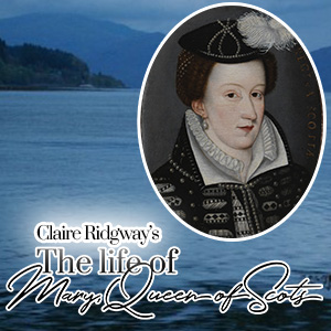 Mary, Queen of Scots course launches on 1 September!